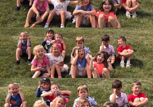 Preschool in Roanoke Valley