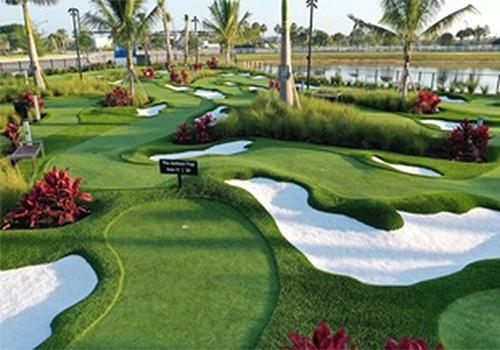 PopStroke Golf Course 2019