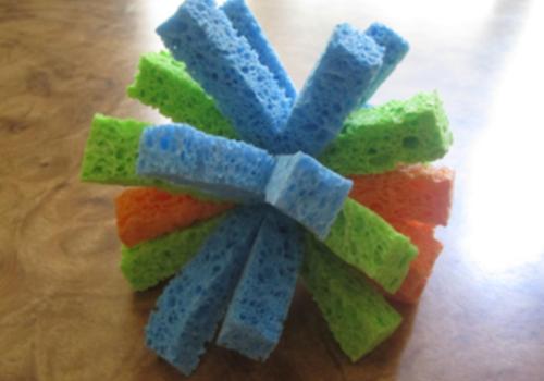 Macaroni Craft: Splash Bomb
