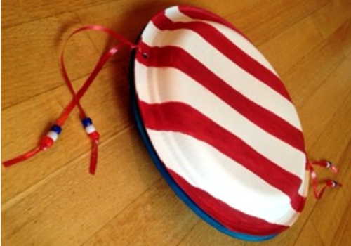 4th of July Independence Day Noisemaker