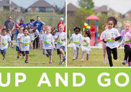 Healthy Kids Running Canonsburg
