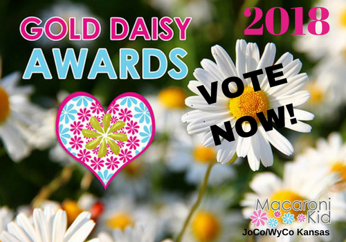 Gold Daisy Awards