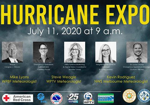 2020 Virtual Hurricane Expo