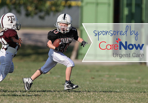 Tips to Prevent Sports Injury this Summer