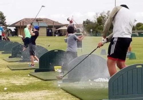 Silicon Valley Golf Performance Center