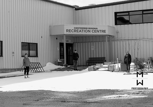 Chestermere Rec Centre