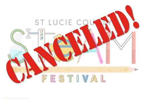 Renaissance Charter School of St. Lucie STEAM festival canceled