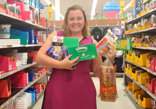Ibotta offers free back to school supplies