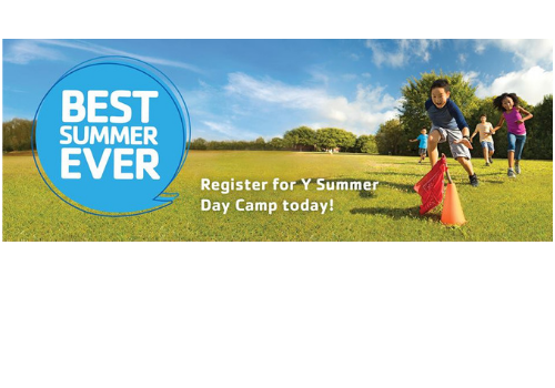 YMCA Discovery Camp