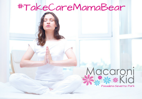 Six Ways for Self-Care as a Mom