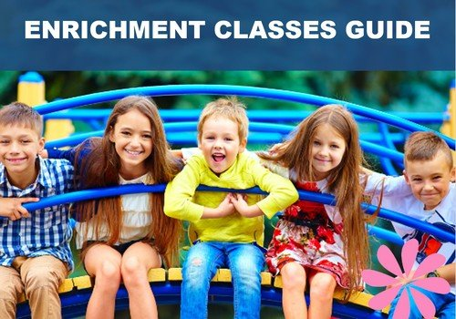 After school classes on Upper West Side