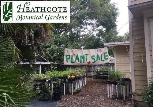 Heathcote Botanical Gardens 2021 Garden Festival