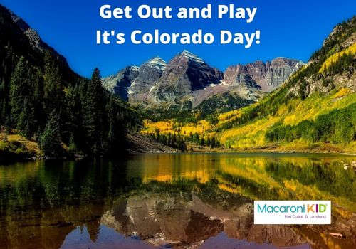 Get out and Play it's Colorado Day CanvaPro