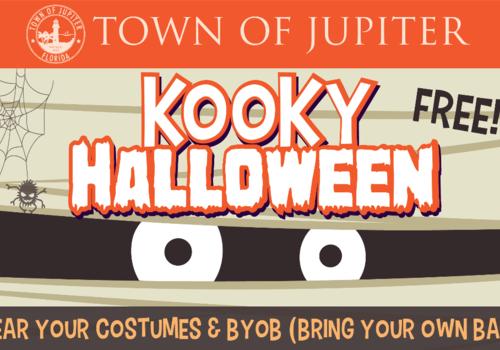 Kooky Halloween