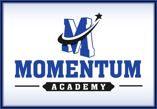 Momentum Academy Logo