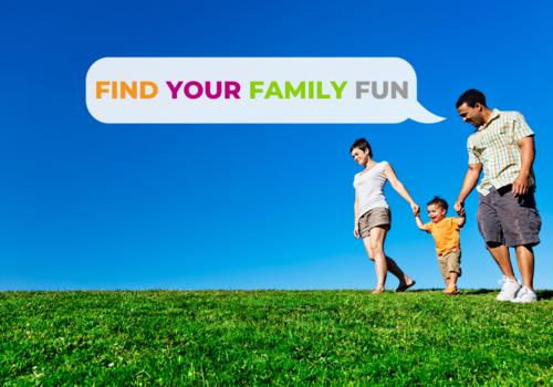 Find Your Family Fun, Macaroni Kid Williamsport, 5 Things to Do, Family Fun