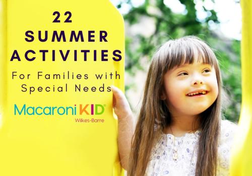 22 Summer Activites