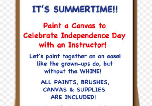 Art Classes for Kids Carlsbad