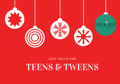 Gift Ideas for Teens & Tweens that you can find locally in the south hills of Pittsburgh