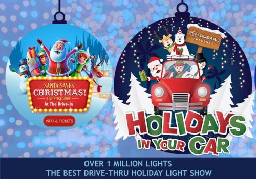 Christmas Lights Ventura County 2020 Articles | Macaroni Kid Conejo Valley