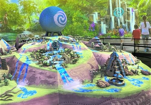 Top 5 Changes at Walt Disney World