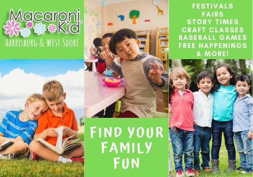 family fun harrisburg west shore pennsylvania central pa thigns to do activities festival fair storytime free things what to do festival mechanicsburg enola lemoyne cumberland dauphin linglestown