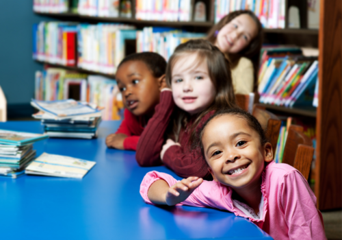 New Cumberland Library events for kids