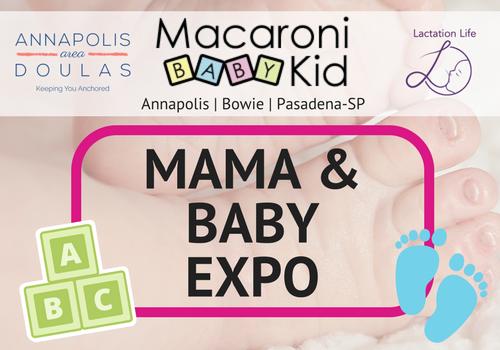 Mom & Baby Expo