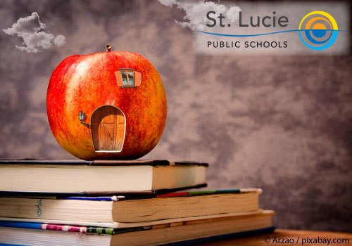 St. Lucie Public Schools Back to School