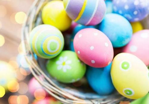 Ten Tips to Keep Your Easter Holiday Safe