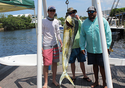 ARC of Martin County Annual KDW Fishing Tournament
