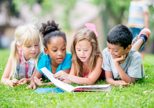 Dauphin County Library Summer Reading Series for Kids
