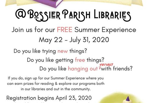 Bossier_Summer_Reading_Program