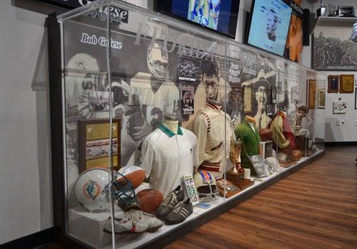 City of PSL MIDFLORIDA Event Center Florida Sports Hall of Fame