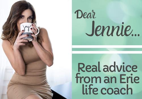 Dear Jennie