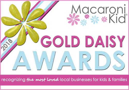 2018 Gold Daisy Awards Voting Is Now Open