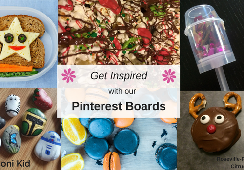 Pinterest Ideas for Kids Crafts and Parties