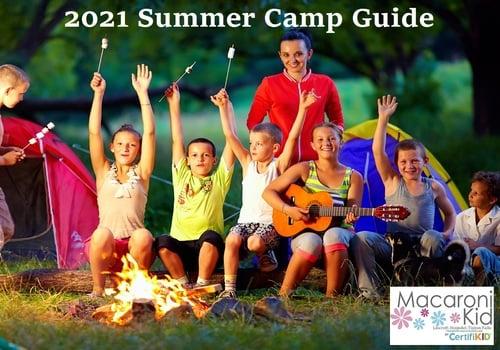 2021 Summer Camp Guide Macaroni Kid Lincroft-Holmdel-Tinton Falls