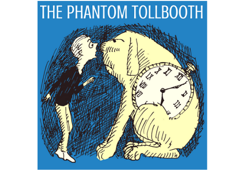 The Phantom Tollbooth at Eissey Campus Theatre
