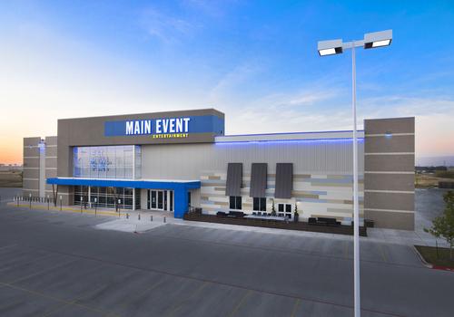 Main Event Albuquerque NM