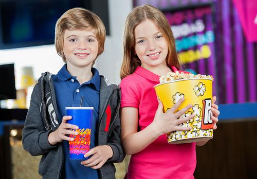 $1 Summer Movies