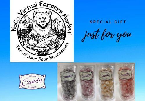 NoCo Virtual Farmers Market Weekly Gift