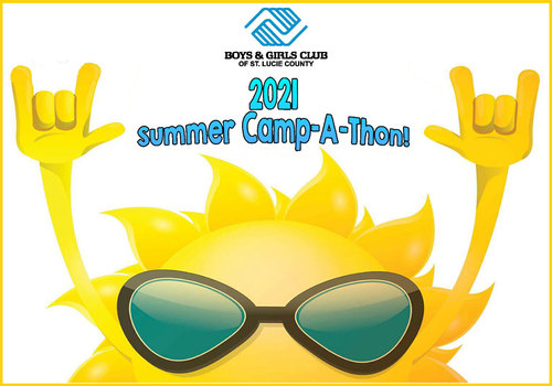 Boys & Girls Club of SLC 2021 Summer Camp-A-Thon