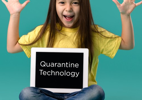 Tips to Quarantine Your Child's Technology After Hours Pediatrics