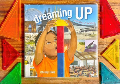Dreaming Up A Celebration of Building