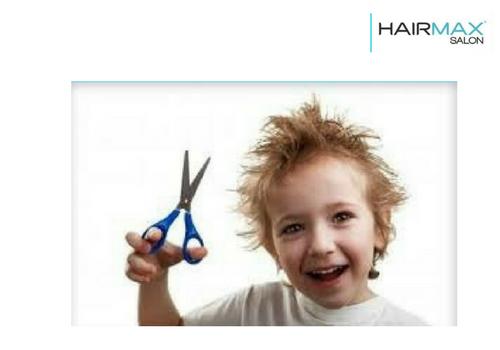 Hairmax Salon