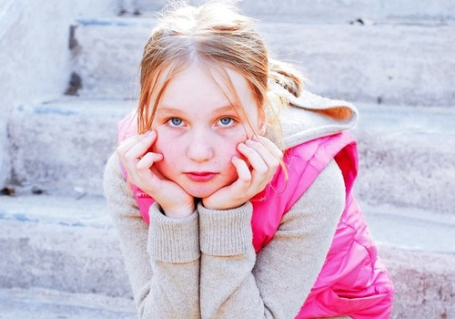 Coping Skills for Anxious Children