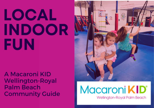 Check Out Some Local Indoor Fun in Wellington, Royal Palm Beach & More