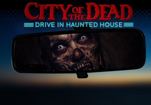 City of the Dead Drive In Haunted House