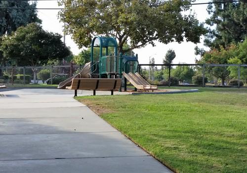 Shinn Park Playground
